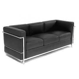 sofa retro 3 plazas