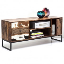 mueble tv diseo rodeo
