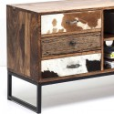 mueble tv madera Rodeo