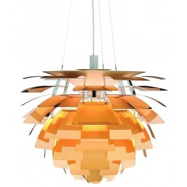 lámpara Art gold