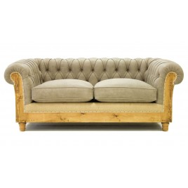 sofá Chesterfield Essence beige