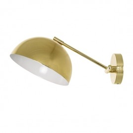 aplique Wall gold