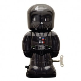 Star Wars andador Darth Vader wind up