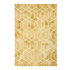 alfombra Fresco yellow