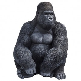 figura decorativa Gorilla XL