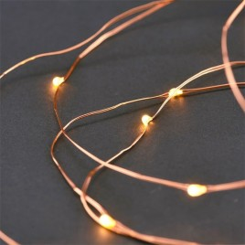guirnalda luces led String