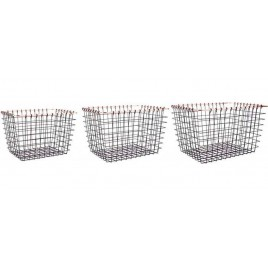 basket set accents