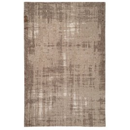 alfombra vintage antik taupe chenille