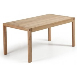 mesa roble natural Vivy