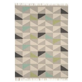 alfombra Hackney aqua/heather