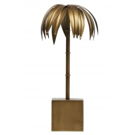 figura decorativa Palm M