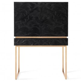 mueble bar Cannes Japonese Edition