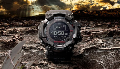 Relojes G-Shock