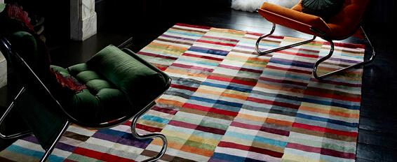 asiatic london alfombras