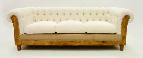 Crearte Collections sofás y sillones