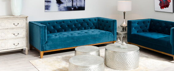 Denzzo muebles