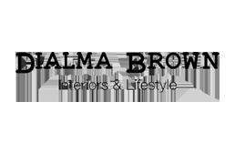 Dialma Brown muebles