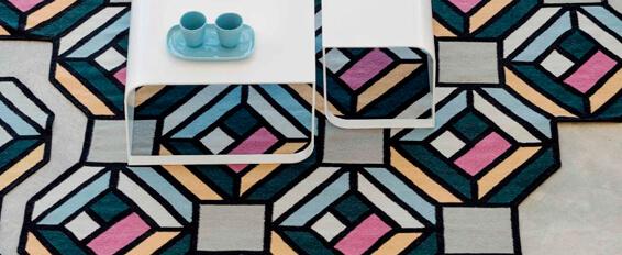 gan rugs alfombras