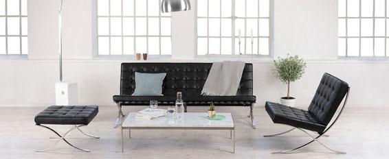 iconic furniture diseños icónicos