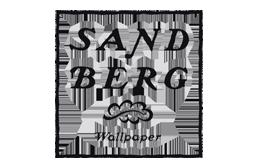 sandberg papel pintado