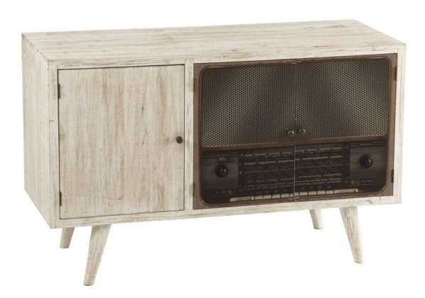 Muebles de estilo retro pop on contract for Muebles hippies