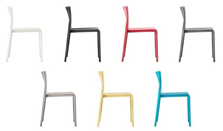 Silla Volt 670 Colors-min