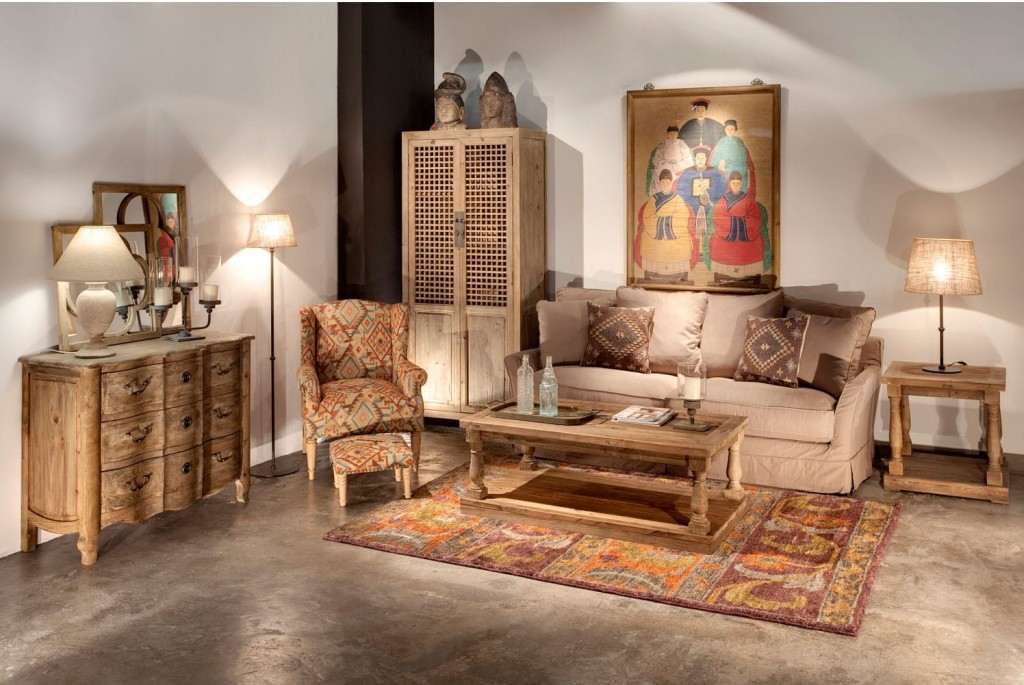 estilo oriental muebles en armon a on contract