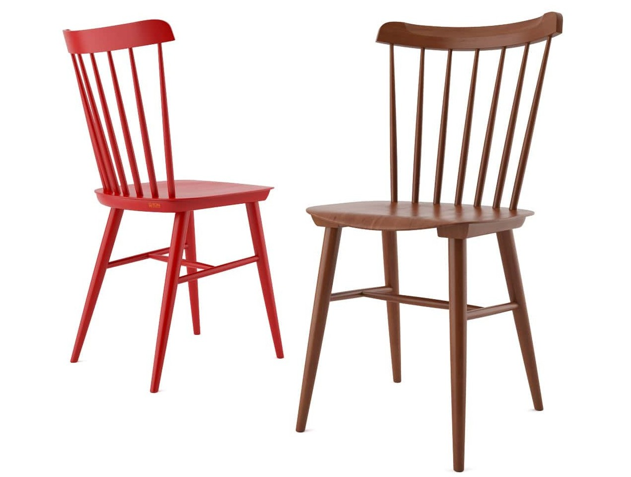 Silla ir nica thonet on contract for Sillas famosas