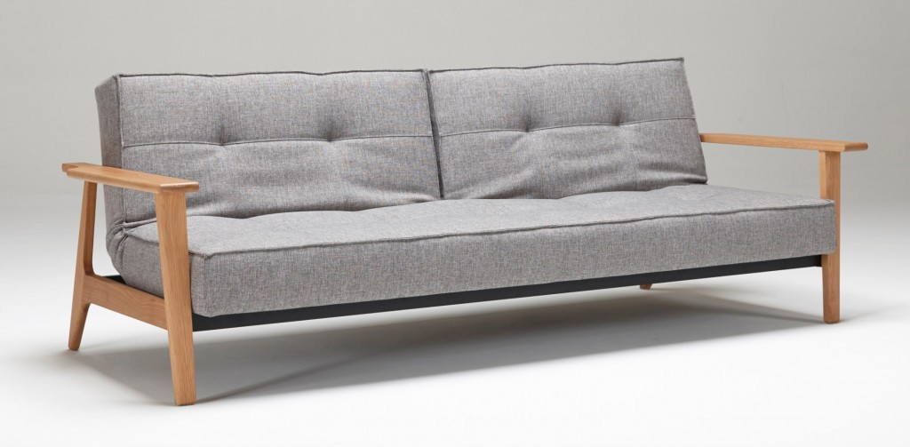 La elecci n perfecta un sof gris on contract for Sofas nordicos
