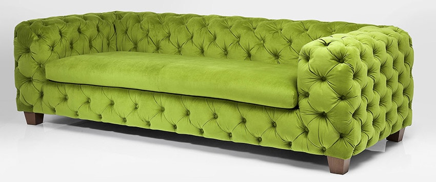 muebles de color verde que te quiero verde on contract