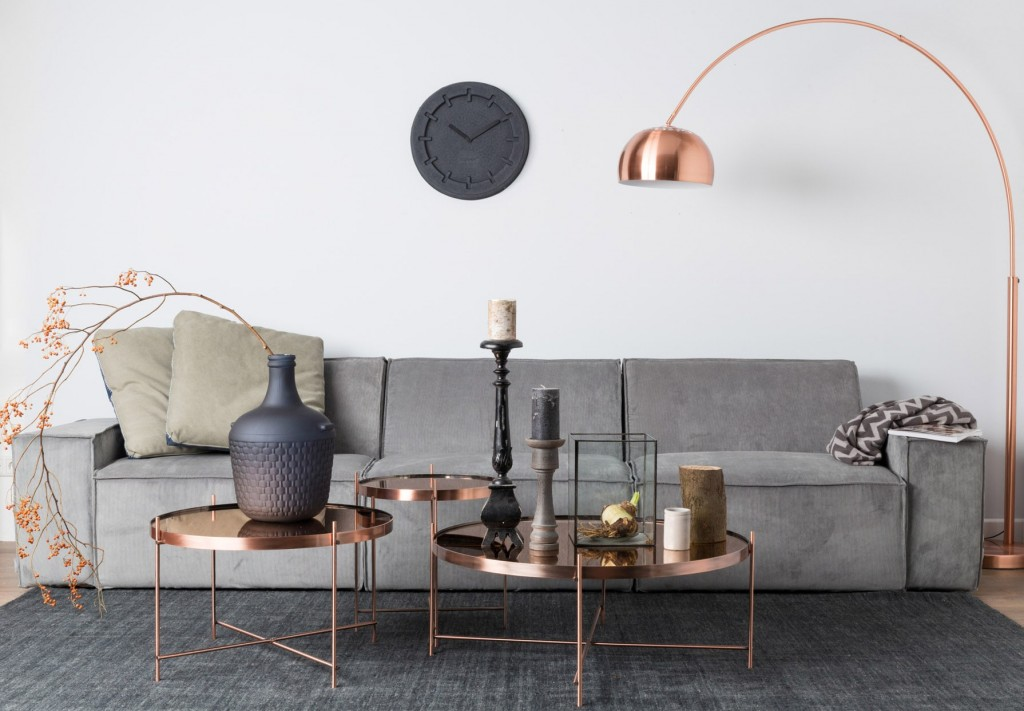 copper style living