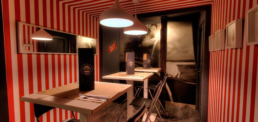 decoracion-hosteleria-estilo-retro-goldenburger