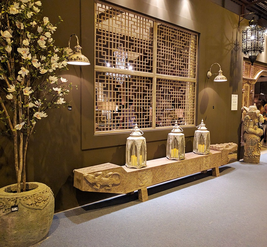 Intergift 2016 los muebles de dise o del 2017 on contract for Muebles de estilo oriental
