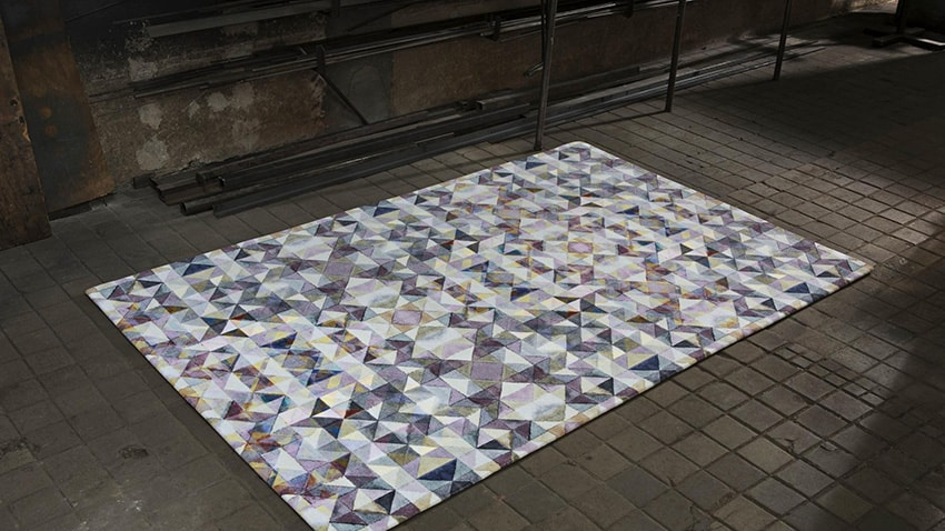 Alfombra pappenpop kp el color a tus pies on contract for Alfombra colores