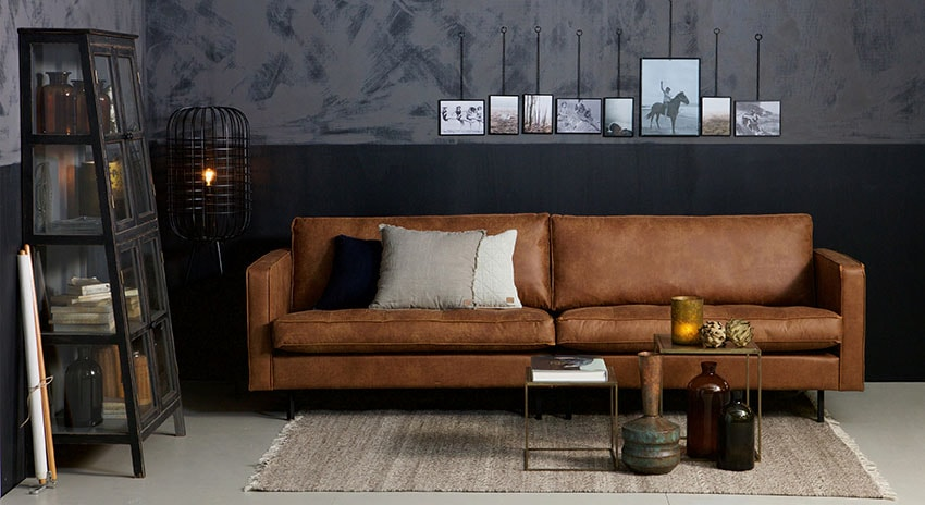 Be Pure Home, muebles modernos con sello holandés