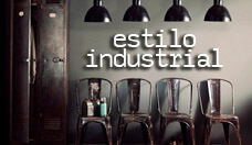 estilo industrial