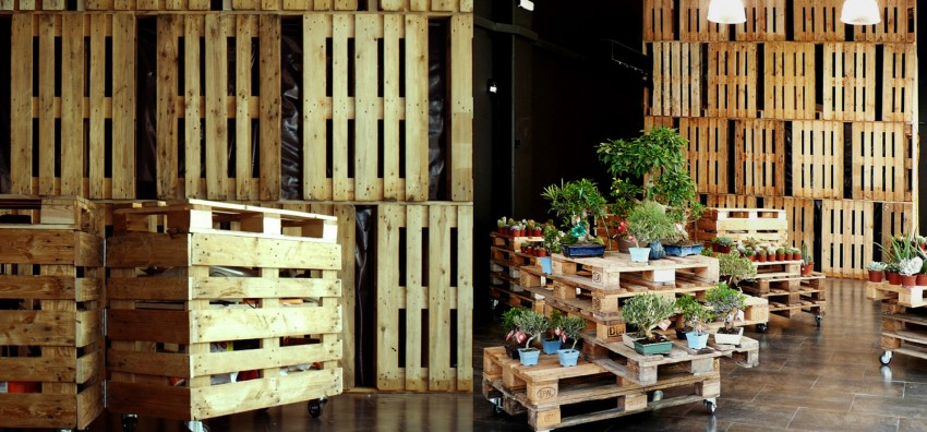 Hobby Plant, diseño de interiores by Ping Pong Arquitectura
